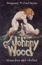 Johnny Wood