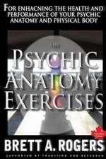 The Psychic Anatomy Exercises