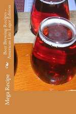 Beer Brewing Recipes - American Lite Lager Edition