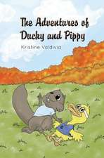The Adventures of Ducky and Pippy