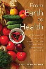 From Earth to Health