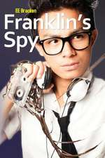 Franklin's Spy
