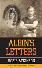 Albin's Letters