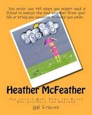 Heather McFeather