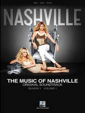 The Music of Nashville: Season 1, Volume 1: Original Soundtrack