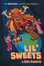 Lil' Sweets