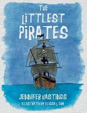 The Littlest Pirates