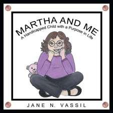 Martha and Me