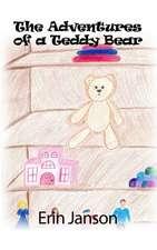 The Adventures of a Teddy Bear
