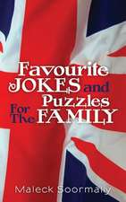 Favourite Jokes and Puzzles for the Family