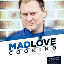 Madlove Cooking