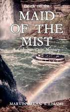 Death on the Maid of the Mist