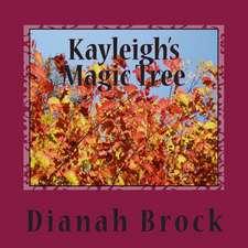 Kayleigh's Magic Tree
