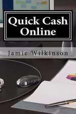Quick Cash Online