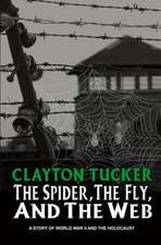 The Spider, the Fly, and the Web