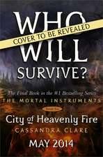 Mortal Instruments City of Heavenly Fire:  The Not-So-Secret Life of a Transgender Teen