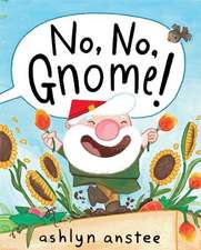 No, No, Gnome!