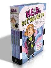The Heidi Heckelbeck Collection #2