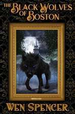 The Black Wolves of Boston