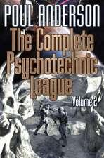 COMPLETE PSYCHOTECHNIC LEAGUE, VOL. 2