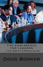 The Conference for Leaders