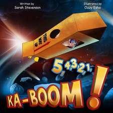 5, 4, 3, 2, 1 Ka-Boom