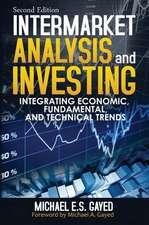Intermarket Analysis and Investing