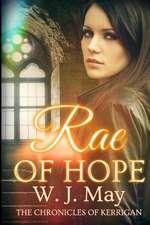Rae of Hope:  A Mystical Irish Tale