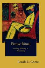 Fictive Ritual