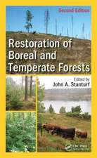 Restoration of Boreal and Temperate Forests, Second Edition:  Understanding Small Systems, Third Edition