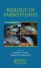 The Biology and Ecology of Parrotfishes