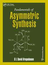 Fundamentals of Asymmetric Synthesis