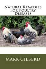 Natural Remedies for Poultry Diseases