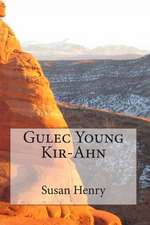 Gulec Young Kir-Ahn