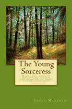 The Young Sorceress
