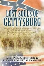 Lost Souls of Gettysburg