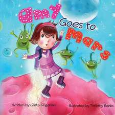 Amy Goes to Mars
