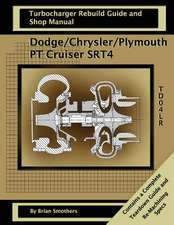 Dodge/Chrysler/Plymouth PT Cruiser/Srt4
