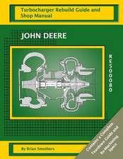 John Deere Re500080