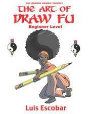 The Art of Draw Fu