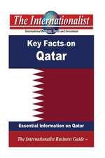Key Facts on Qatar
