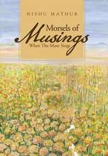 Morsels of Musings