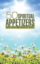 50 Spiritual Appetizers