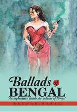 Ballads of Bengal