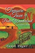 A Treasure Trove of Poetic Wonderland