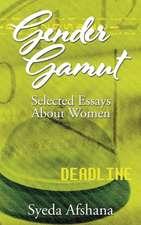 Gender Gamut
