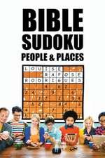 BIBLE SUDOKU