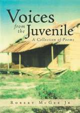 Voices from the Juvenile