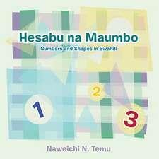 Hesabu Na Maumbo