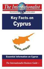 Key Facts on Cyprus